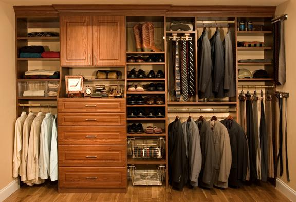 Image result for man closet audit